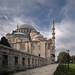 Mezquita Süleymaniye