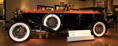 1934 Duesenberg J-440 Riviera Phaeton (ksblack99) Tags: gilmorecaremuseum classiccar hickorycorners michigan museum automobile duesenberg riviera phaeton