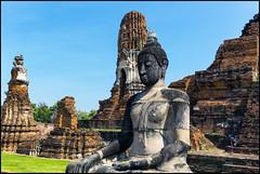_SG_2018_11_0818_IMG_5594 (_SG_) Tags: bangkok suvarnabhumi holiday citytrip four cities asia asia2018 2018 capital thailand city ayutthaya temple phra nakhon si historical park wat sanphet
