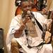 Crédit photo © Boub's SIDIBÉ. Sidiki Diabaté : musicien, compositeur, instrumentaliste et chanteur né le 23 septembre 1992 à Bamako au Mali. Il joue de la kora et d'autres instruments tels que le piano et la guitare.