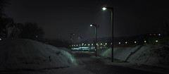 Road lamps (igor.relsov) Tags: shots cineminer nightphotography lamp car cars streets mystic cinematography street streetphotography night light cinematic cinema strange evening photography