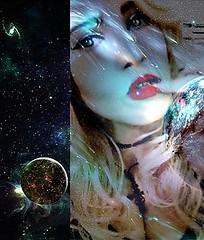 SilviAne Moon. Pic 2.016 (Silviane Moon) Tags: photography ilovephotography photo pic tbt style magic universe stars kisses💋 kisses silvianemoon silvianemoonart 2016