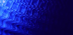 dear california. (margeois) Tags: nakedbulbll abstract fire blue glass disaster inferno friendship love spirit empathy paradisecalifornia