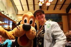 "Tracey and Pluto • <a style=""font-size:0.8em;"" href=""http://www.flickr.com/photos/28558260@N04/31108840637/"" target=""_blank"">View on Flickr</a>"