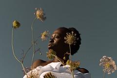La douce caresse du soleil d'automn (silvano.fortunato) Tags: portraitphotography shadow light beautiful pic mood conceptual prospective photography photovogue best portraiture portrait black girl woman model