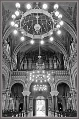 St. Mary Millenium Church (T.S.Photo (Teodor Sirbu)) Tags: monochrome bw timișoara romania church millenium mary