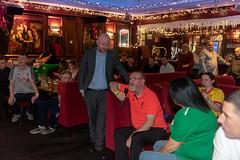 footballlegends_152 (Niall Collins Photography) Tags: ronnie whelan ray houghton jobstown house tallaght dublin ireland pub 2018 john kilbride