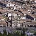 A view of Cusco