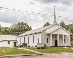 Oakman Central Baptist Church (augphoto) Tags: augphotoimagery architecture building church exterior structure oakman alabama unitedstates