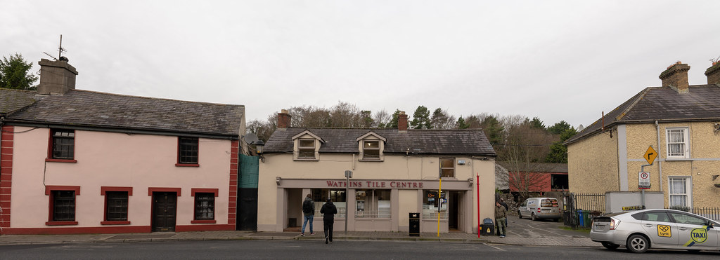EARLIER THIS WEEK I VISITED LEIXLIP [COUNTY KILDARE]-148563