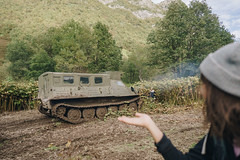 (tsoydottir) Tags: armored personnel carrier