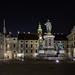 Courtyard of the Vienna Hofburg