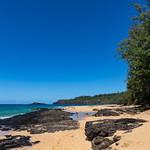 Secret Beach Kauapea Kauai Hawaii thumbnail