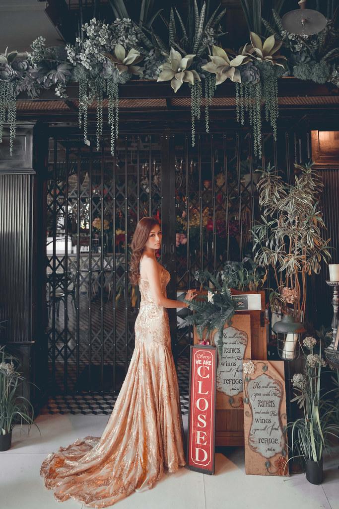 泰式婚紗,泰j,無為草堂,婚紗攝影,婚紗相