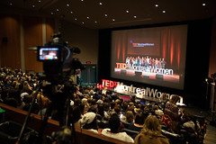 Tedxmontrealwomen 2018 - crédit photo Gaëlle Vuillaume-8