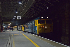 50007 & 50049 Crewe (Chester025) Tags: 50049 50007 crewe