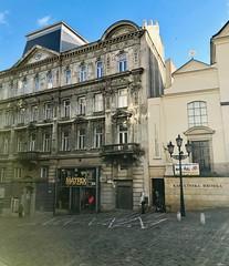 Brno (stefan aigner) Tags: architecture architektur brno brünn claudia czechrepublic tschechien tschechischerepublik