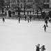 Skate on Michigan Ave