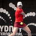 Sydney International Tennis WTA