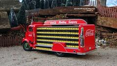 1938 GMC COE Coca-Cola Delivery Truck (JCarnutz) Tags: 124scale diecast danburymint 1938 gmc coe cocacola