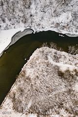 winter-iowa-river (rotorvisual) Tags: ackley iowa unitedstatesofamerica us