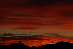 Sunset 1 16 19 #10 (Az Skies Photography) Tags: sun sky skyline skyscape rio rico arizona az riorico rioricoaz arizonasky arizonaskyline arizonaskyscape cloud clouds red orange gold salmon black january 16 2019 january162019 11619 1162019 canon eos 80d canoneos80d eos80d canon80d set sunset dusk twilight nightfall arizonasunset