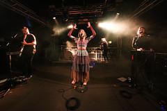 AURORA 19 © stefano masselli (stefano masselli) Tags: aurora aksnes stefano masselli rock live concert music band singer circolo magnolia milano segrate