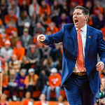 Brad Brownell Photo 10