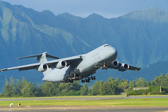 190226-F-WF811-1073 (U.S. Department of Defense Current Photos) Tags: hawaii kbay marinecorpsbasehawaii mchb airforce patriotpalm2019 airforcereserve reserve reservecitizenairmen airmen c5 c5m super galaxy supergalaxy exercise oahu soldiers usarmy usarmysoldiers army armyreserve armyreservecommand unitedstates us