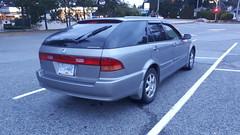 1999 Honda Accord Wagon (Foden Alpha) Tags: honda accord wagon 573mme