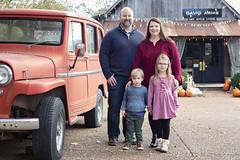 Smileys 2018 (96) (Darien Mejia Chandler in Nashville, TN) Tags: fall familyportraits