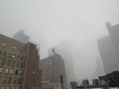 IMG_5030 (Brechtbug) Tags: 2018 november blizzard snow storm hells kitchen clinton near times square broadway nyc 11152018 new york city midtown manhattan snowing storms snowstorm winter weather building fog like foggy hell s nemo southern view ny1snow