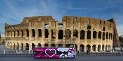 Rome Hop-On Hop-Off Sightseeing Tour (katalaynet) Tags: follow happy me fun photooftheday beautiful love friends