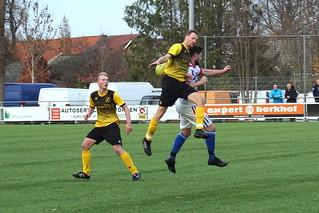 DKB-Bruchterveld (1-3)