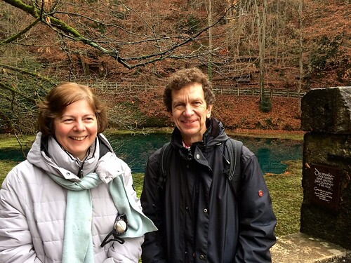 Deniz & Joachim, Blaubeuren, Photo by CRudin