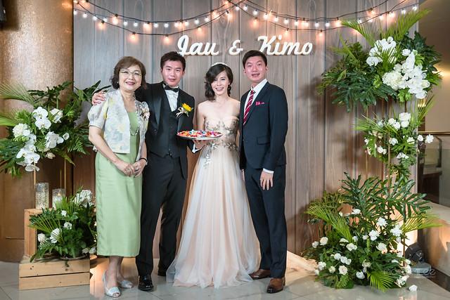 20181020沛釗&孟柔墾丁凱薩婚禮-73