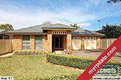 14 Cornwell Avenue, Hobartville NSW