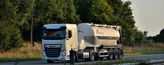 D - Cemex DAF XF 106.460 SC (BonsaiTruck) Tags: ffb feldbinder cemex daf lkw lastwagen lastzug silozug truck trucks lorry lorries camion caminhoes silo bulk citerne powdertank