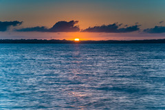 Suns Up on the Lake (Merrillie) Tags: daybreak daylight sunrise nature australia newsouthwales lake morning gorokan marsh earlymorning nsw tuggerahlake wetland tuggerahlakes landscape wavedominatedbarrierestuary sky coastal pipeclaypoint outdoors waterscape estuary centralcoast water dawn