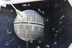 """Star Wars Lego Miniland • <a style=""""font-size:0.8em;"""" href=""""http://www.flickr.com/photos/28558260@N04/45580848054/"""" target=""""_blank"""">View on Flickr</a>"""