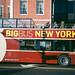I love my large bus