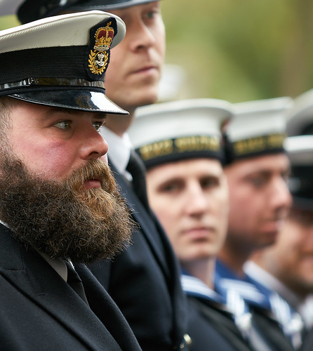 Submariners   Annual Memorial Service 2018_20