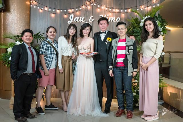 20181020沛釗&孟柔墾丁凱薩婚禮-80
