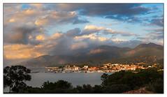 Sun lit! (Wilco1954) Tags: capcorse hautcorse golfedesaintflorent sunset corsica saintflorent