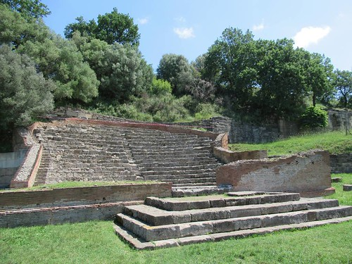 Apollonia Odeon
