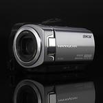 デジタルビデオカメラレコーダーの写真