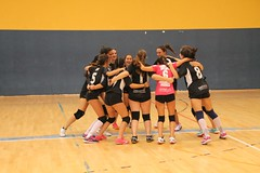 18/19 Voleibol FDM vs Licenciados Reunidos B