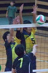 20180512_IMG_7190 (ko_en_volleyball_para) Tags: スポーツ sports バレーボール volleyball パラ para 聴覚障害 deaf the 18th national disabled competition hearing impaired area preliminary 2018 第18回 全国障害者スポーツ大会聴覚障害者バレーボール競技 地区予選大会 大田区体育館 otacity general gymnasium 栃木 tochigi 東京 tokyo