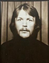 Shorter Hair (jp-l) Tags: 1975 photo booth haircut