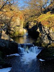 Ingleton (Snapshooter46) Tags: ingleton northyorkshire waterfall river landscape beautifulcountryside england